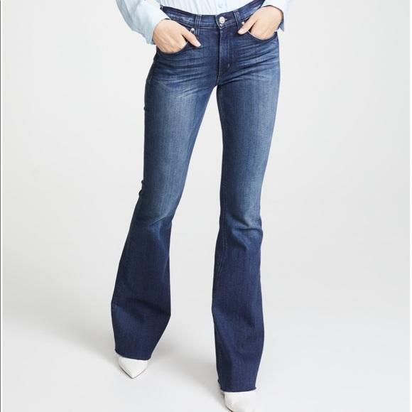 McGuire Denim Denim - McGuire Denim Majorelle Flare Jeans